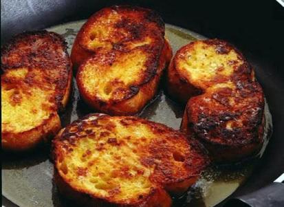 pain perdu от provinsel